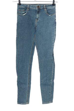 melville Skinny Jeans blau Casual-Look
