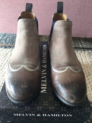 Melvin & Hamilton Boots