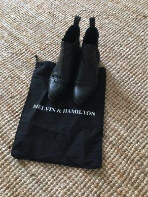 Melvin & Hamilton Chelsea Boots 37