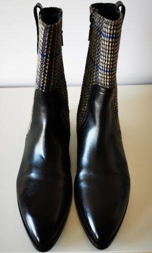 Melvin & hamilton Chelsea Boot multicolore cuir