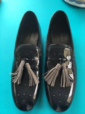 Melvin & Hamilton loafer Schuhe