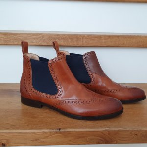 Melvin & Hamilton - Schuhe - Boots - Ankle Boots