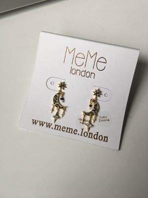 MeMe London Ohrringe