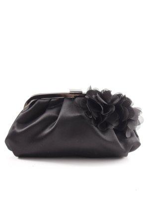 Menbur Clutch schwarz Elegant