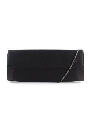 Menbur Borsa clutch nero elegante
