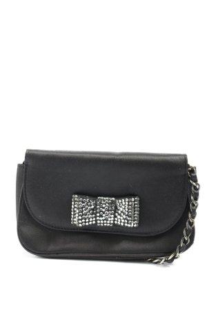 Menbur Mini Bag black casual look