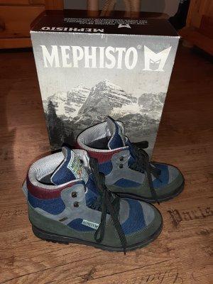 Mephisto Wanderschuhe