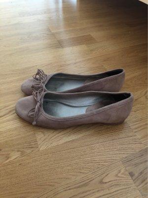 Mer du sud Ballerina