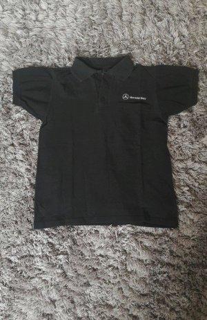 Mercedes Benz Daimler Polo Shirt