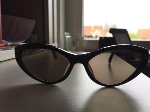 Mercedes Benz Collection Bril zwart