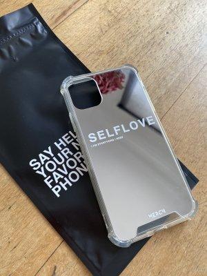 Apple Hoesje voor mobiele telefoons veelkleurig