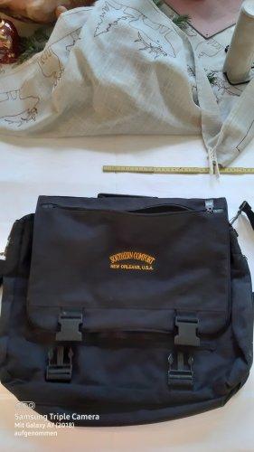 Leeds College Bag black