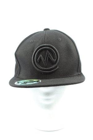 Merch Store Baseball Cap black casual look