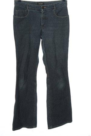 Mergler Jeansschlaghose