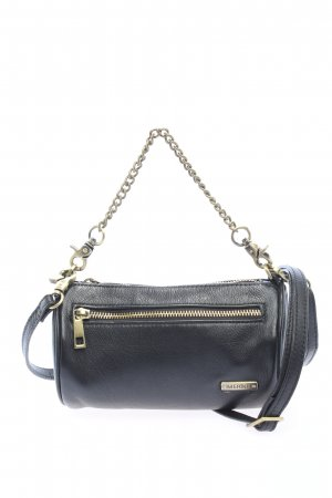MERIKH Minitasche schwarz Elegant