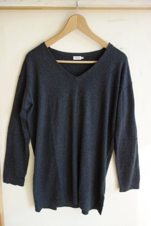 Wolle Longpullover