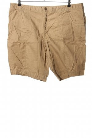 MERONA Shorts braun Casual-Look