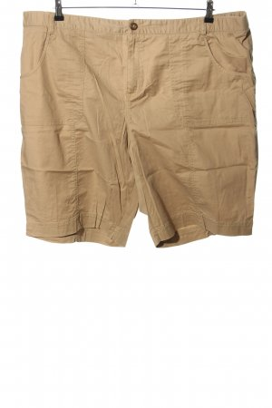 MERONA Shorts wollweiß Casual-Look