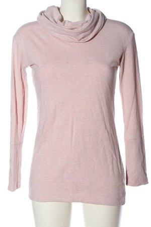 MERONA Suéter rosa moteado look casual