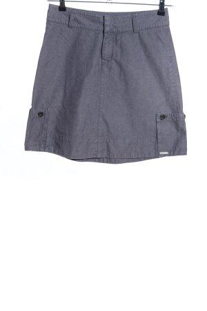 Merrell Flared Skirt light grey casual look