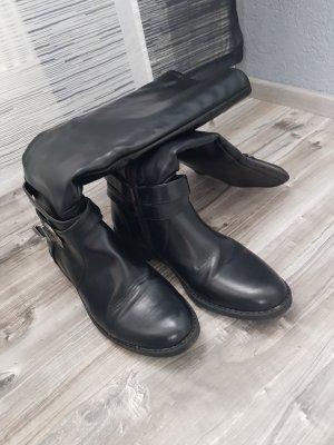 Anna Scott Ankle Boots black