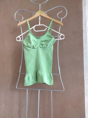 Meryl Skinlife Shapeware BH-Hemdchen grün  in L - fällt aber kleiner aus
