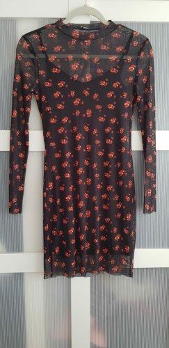 collection pimkie Robe à manches longues multicolore