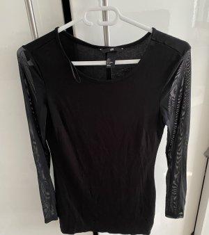 Mesh Shirt von H&M