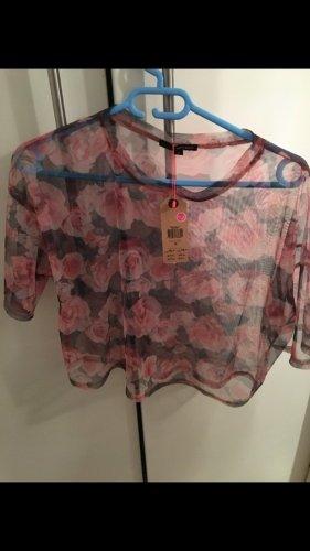 Mesh Shirt von Tally Weijl