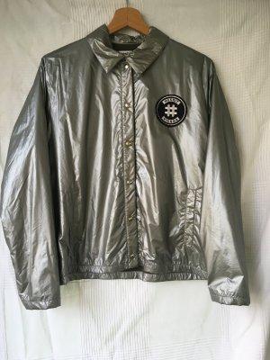 meshit coach jacket