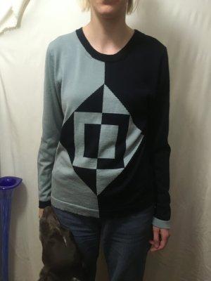 meshit feinstrick pullover