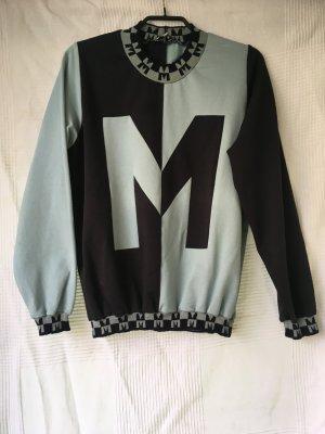 meshit label pullover