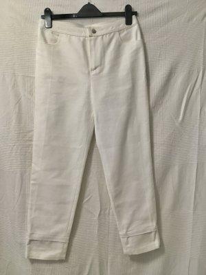 meshit weiße jeans