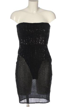 Meshki Tubino nero elegante