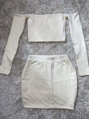 Meshki Sukienka mini Wielokolorowy