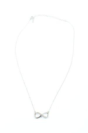mestige Collier argento stile casual