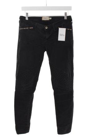 MET Jeans de moto noir