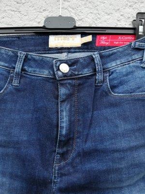 Met Jeans high waist