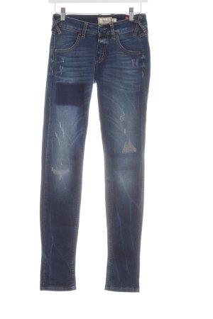 MET Jeans skinny blu stile casual