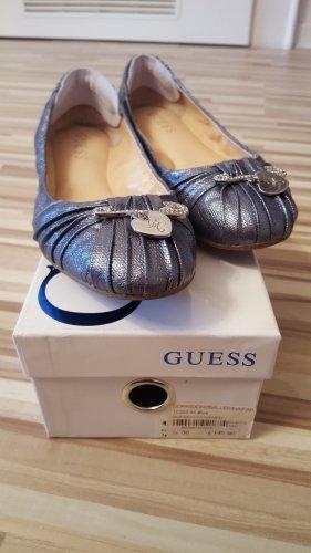 Guess Ballerinas azure