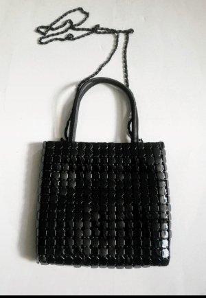 Metall Tasche