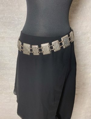keine Chain Belt silver-colored