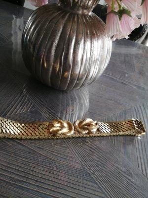 Metallgürtel Taillengürtel Gold Farben