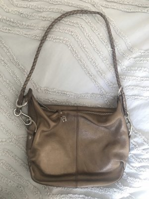 Metallic Aigner Tasche