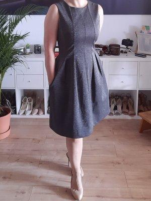 Metallic Kleid Kiomi
