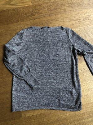 Metallic Pullover von Betty Barclay Größe M