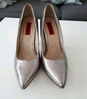 Metallic Pumps
