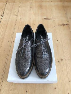 Qiero Zapatos estilo Oxford multicolor
