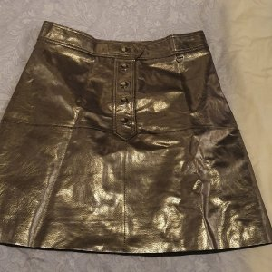 Metallicrock ZARA