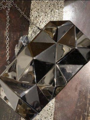 Metalltasche